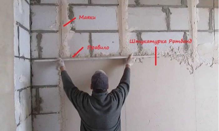 Штукатурка стен Ротбандом.jpg