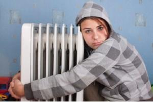 холод в квартире