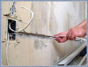 Проводка на балконе и лоджии своими руками - Блог Stroyremontiruy