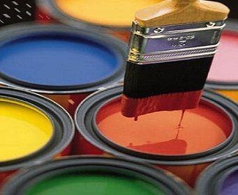 Краски для ремонта в квартире