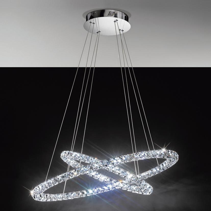 Что такое люстры led светодиодные: чем отличаются и преимущества