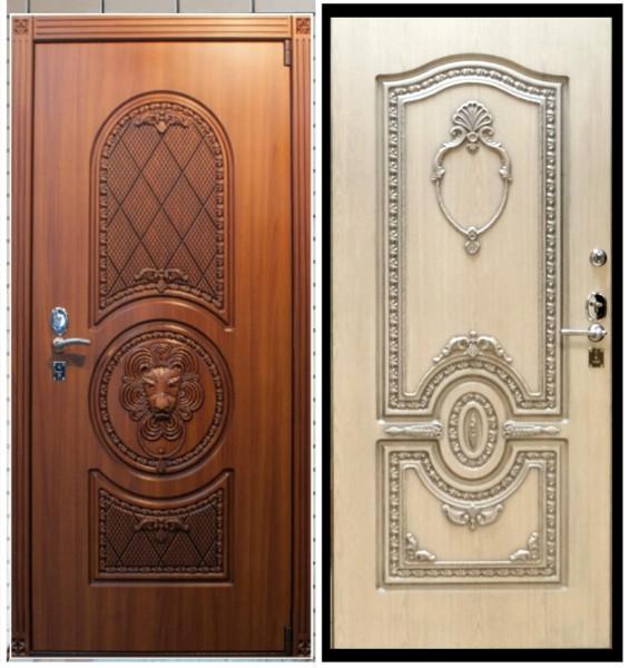 Входные двери элитного класса