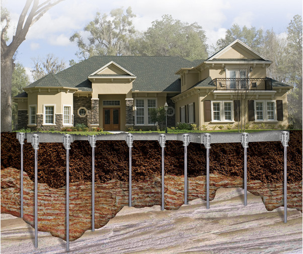 Цены на геологию участка для фундамента в 2021 году